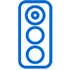 Stop Light Icon